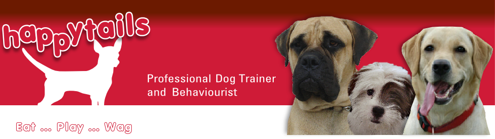 Professional Dog Trainer & Behaviourist